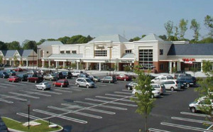 Shoppes at Crossridge